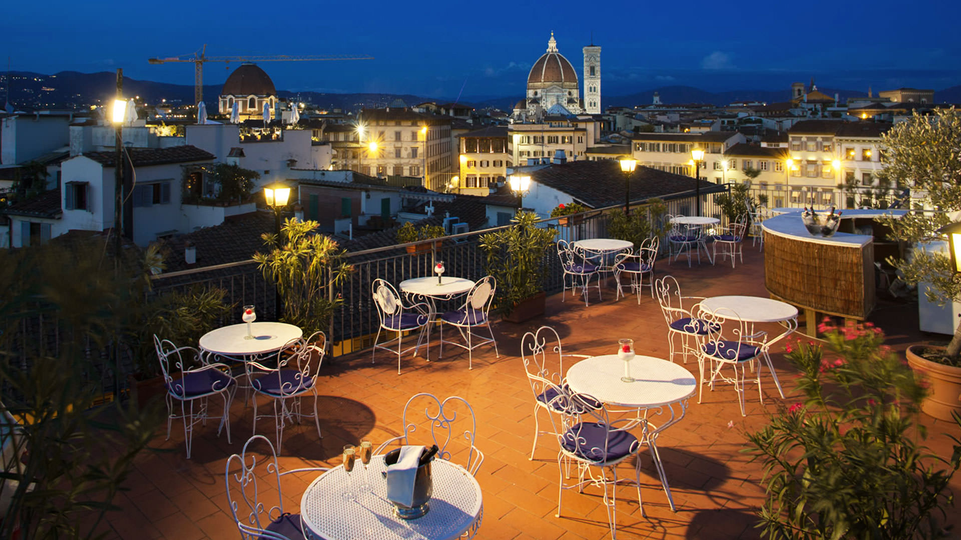 Florence Hotel Hotel Croce Di Malta Official Site Best